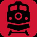 Indian Railway IRCTC Train PNR & Running Status icon