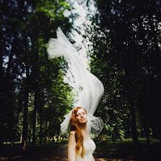 Wedding photographer Elena Zayceva (Zaychikovna). Photo of 26.07.2016