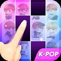 Magic Piano Tiles Kpop - Exo, Bts Music Song 2019 icon