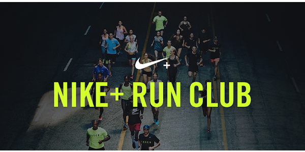 Nike Run Club - Apps on Google Play