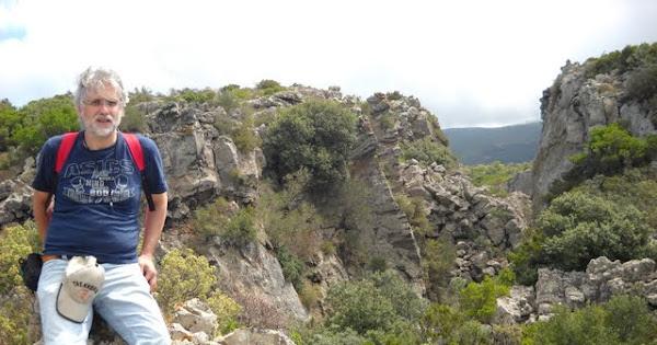 2010-08-08 Trekking sul Gelfiser di Pantelleria