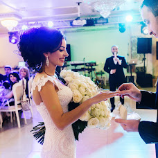Wedding photographer Gayana Borisovna (Borisovna87). Photo of 15.06.2017