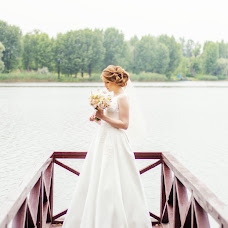 Wedding photographer Sergey Kupenko (slicemenice). Photo of 16.07.2016