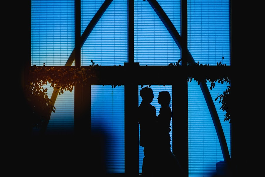 Fotógrafo de casamento Pete Farrell (petefarrell). Foto de 25.06.2018