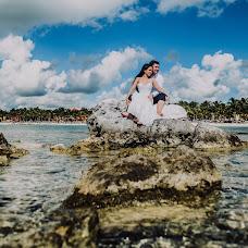 Wedding photographer Luis Carvajal (luiscarvajal). Photo of 20.12.2017
