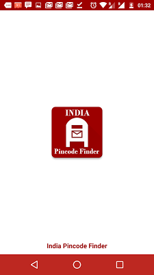 India Pincode Finder - screenshot