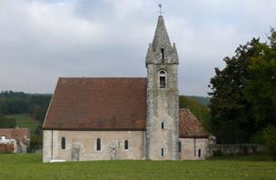 photo de Saint-Martin (Puiselet-le-Marais)