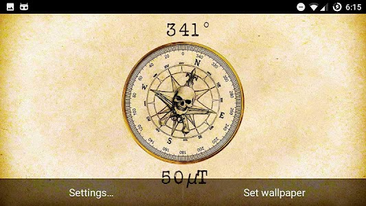 Compass screenshot 17