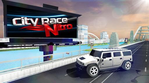 City Race Nitro
