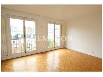 Appartement 4 pièces 132,58 m2