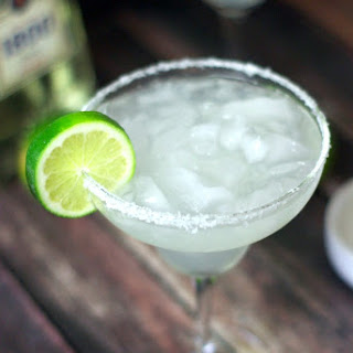 Powdered Margarita Mix Recipes.