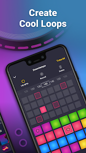 Drum Pad Machine Mod Apk (Premium Feature Unlocked) 2.8.6 3