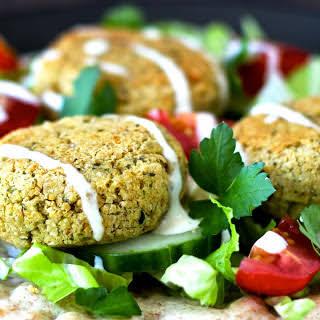 Vegan Tahini Sauce Recipes.