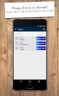 Prelims Guru : IAS / UPSC Free Test Series App - náhled