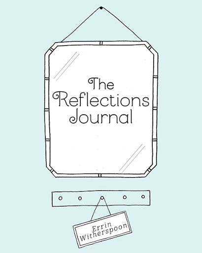 The Reflections Journal cover