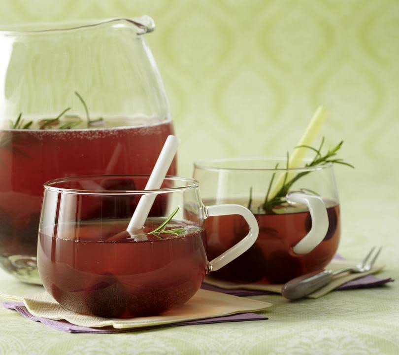 10 Best Vodka Wine Punch Recipes