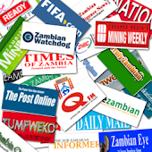 Zambia Newspapers And News