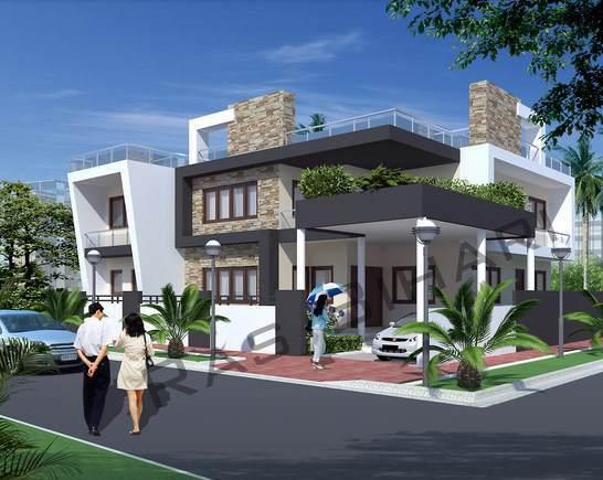 3d home exterior design ideas android apps on google play for Exterior 3d design