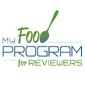 My Food Program for Reviewers