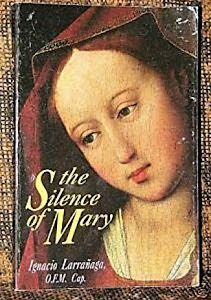 THE SILENCE OF MARY