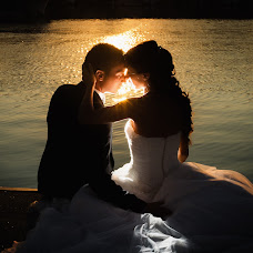 Wedding photographer Damiano Carelli (carelli). Photo of 02.09.2015
