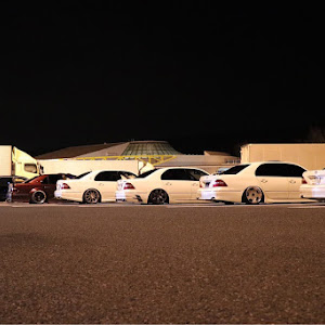 セルシオ UCF31のカスタム事例画像 たくさんさんの2020年03月22日23:06の投稿