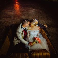 Wedding photographer David Campos (dcgrapher). Photo of 25.01.2017