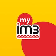 myIM3 - Buy & Manage Data. Get Rewarded.