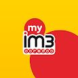 myIM3 - Buy & Manage Data. Get Rewarded. icon