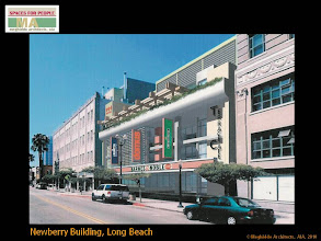 Photo: Newberry Building: Mixed-use