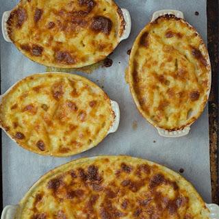 Mamie Patton's Macaroni And Cheese.