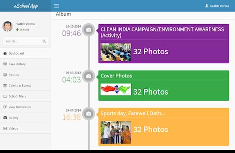 St. Thomas School, Dhakuakhana for PC-Windows 7,8,10 and Mac apk screenshot 20