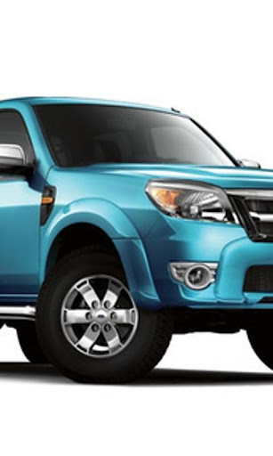 Wallpapers Ford Ranger