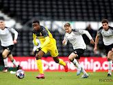 Grande première pour Youssoufa Moukoko, la pépite de Dortmund