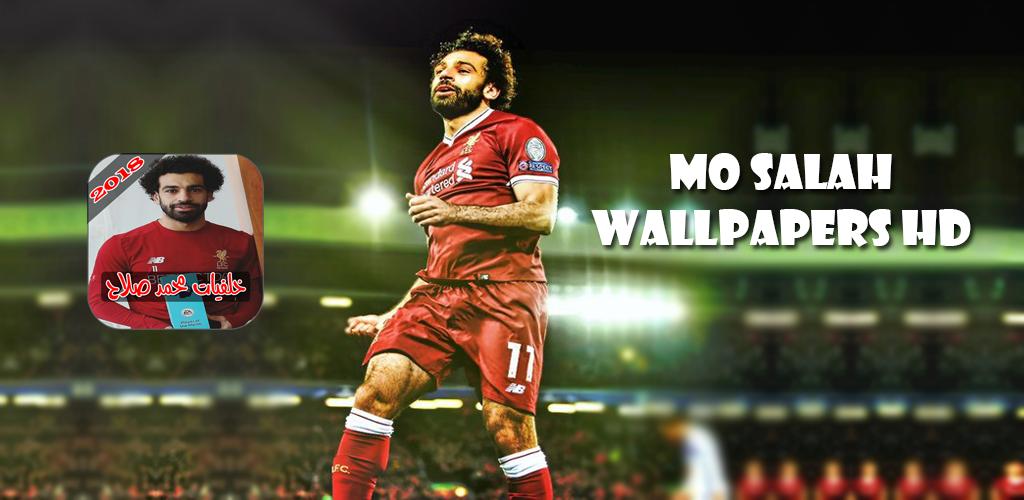 Descargar Mohamed Salah Wallpapers Hd Apk última Versión 11