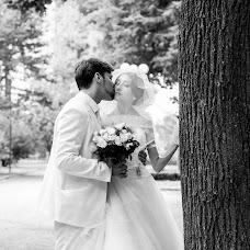 Wedding photographer Aleksandr Dikhtyar (odikhtiar). Photo of 22.10.2016