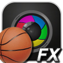 Camera ZOOM FX Extra Props icon