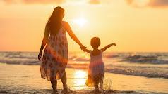 Las relaciones familiares positivas implican todo un proceso de aprendizaje.