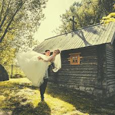 Wedding photographer Aleksey Ryumin (alexeyrumin). Photo of 10.02.2014