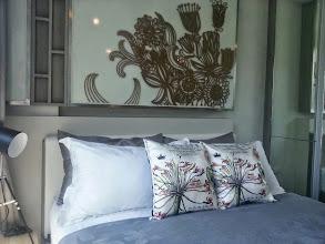 Photo: 6th Avenue Surin Condominium / Bed
