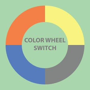 Color Wheel Switch