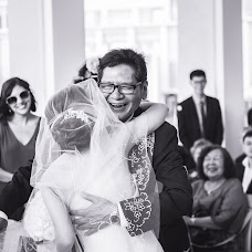 Wedding photographer Hom boy (boy). Photo of 25.09.2014