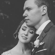 Wedding photographer Darya Luneva (photodl). Photo of 12.07.2018