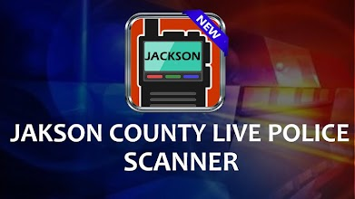 Jackson County Police Scanner Free Police Scanner screenshot thumbnail