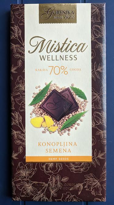 70% Mistica Bar