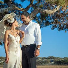 Wedding photographer Elena Ilyuchik (Alenushka). Photo of 27.11.2016