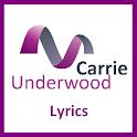 Carrie Underwood Song Lyrics icon