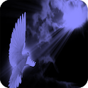 31 Days -The holy spirit icon