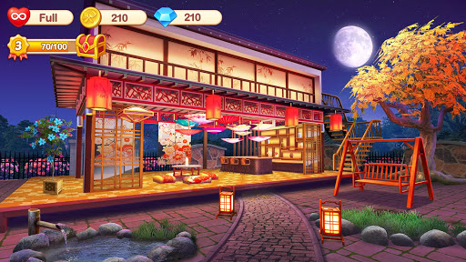 My Restaurant: Crazy Cooking Madness Game apkmr screenshots 8