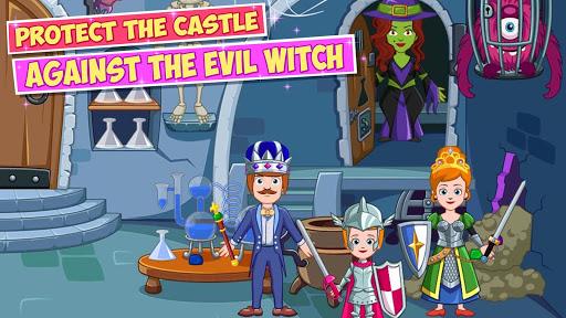 My Little Princess : Castle Playhouse pretend play screenshots 3